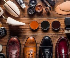 مرکز کفش فروشی مردانه