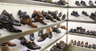 مرکز کفش فروشی عمده مردانه تبریز
